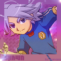 Avatar Shawn Froste 02 by gamazor