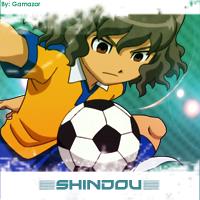 Avatar Takuto Shindou 01 by gamazor