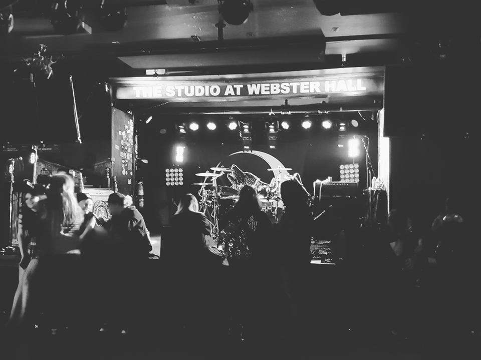 The Studio at Webster Hall 2017 by SkylarMarilyn