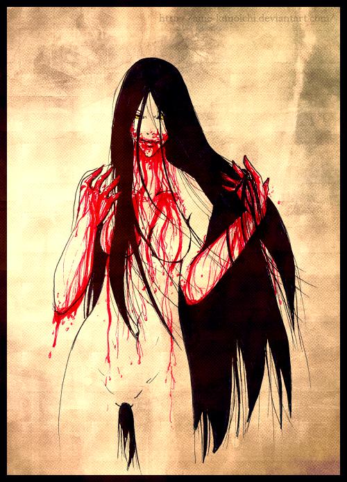 +Demon+ by Ame-Kunoichi
