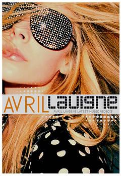 Avril Lavigne Videos DVD