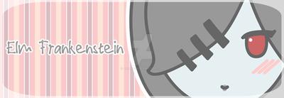 Banner ELM by Riiriimush