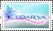 Stamp Eldarya by Riiriimush