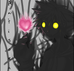 KH - thedarkwithinyourlight by DownerKid