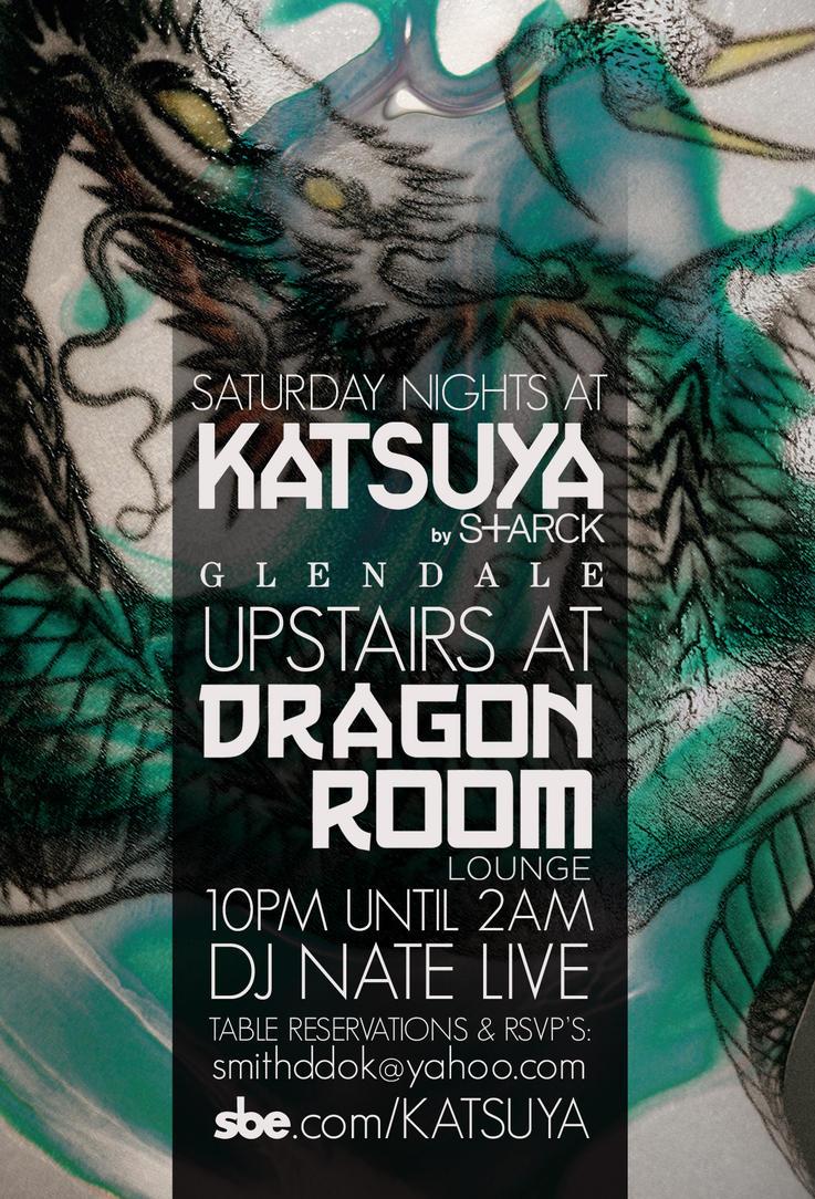 Katsuya 2 by MrSunnyBlack