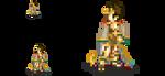 Serqet, Goddess of Venom by Apophis324
