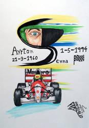 Senna by Hyskoarts