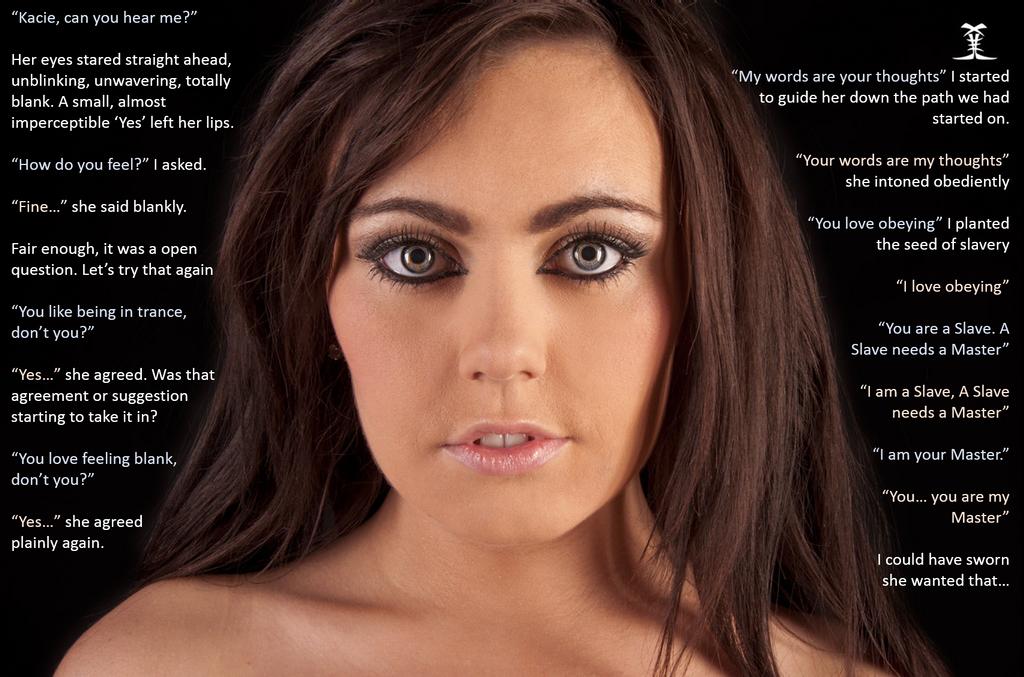entranced women orgasm