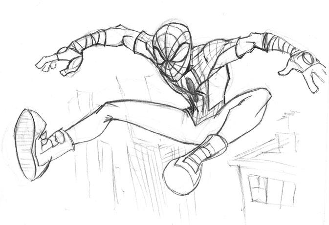 Manga Spiderman by sho... Mangaverse Spider Man Wallpaper