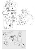 Next Project Sketchdump by seph-hunter