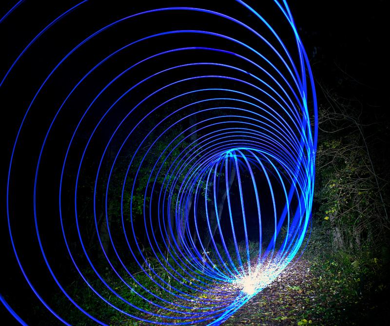 Light Orb by stucknuts