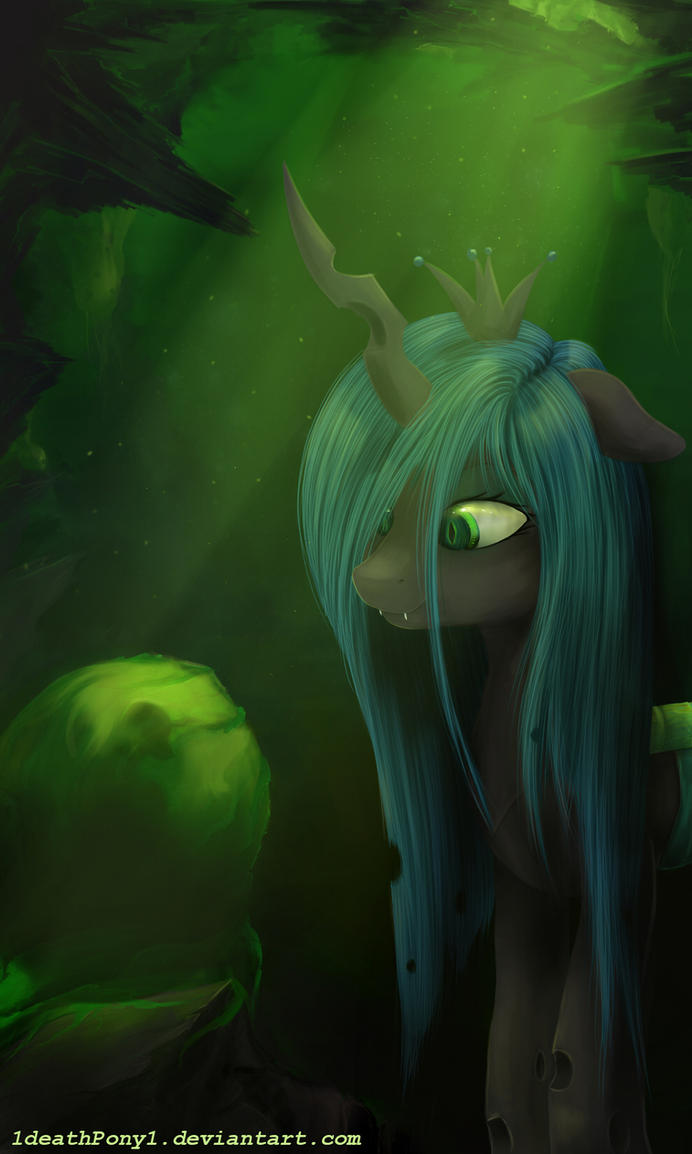 beautiful_mother_by_1deathpony1-d9uim58.