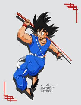 Goku /