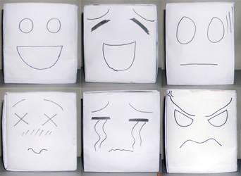 Dennis the Box by Raia-chan