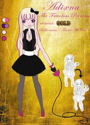 The world better prepare by Raia-chan