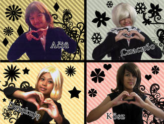 1 year Anniversary by Raia-chan