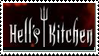 hells kitchen stamp by davidisgay