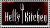 hells kitchen stamp by davidisgay