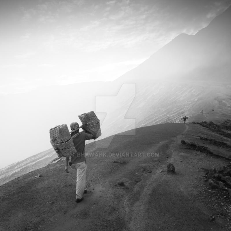 Ijen.. by bhawank