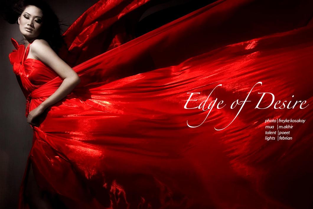 edge of desire by bhawank