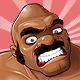 Bald Bull Avatar by Seadragon77