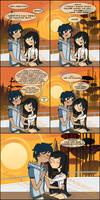 Jason x Meatsy comic commission