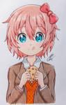 DDLC-Sayori-Cookie