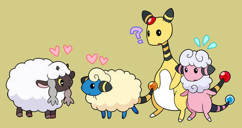 WOOLOO TIME