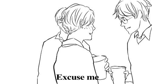 excuse me by bbcchu