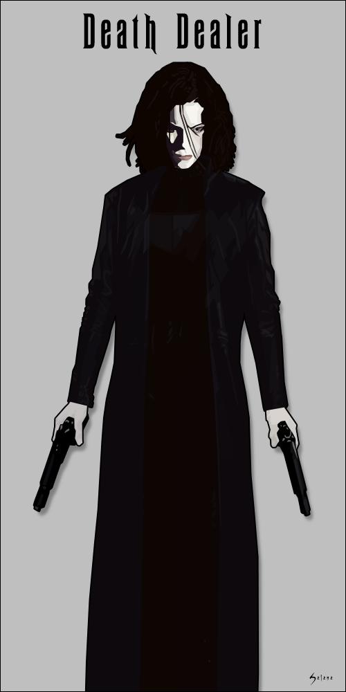 Death Dealer by Namelessv1