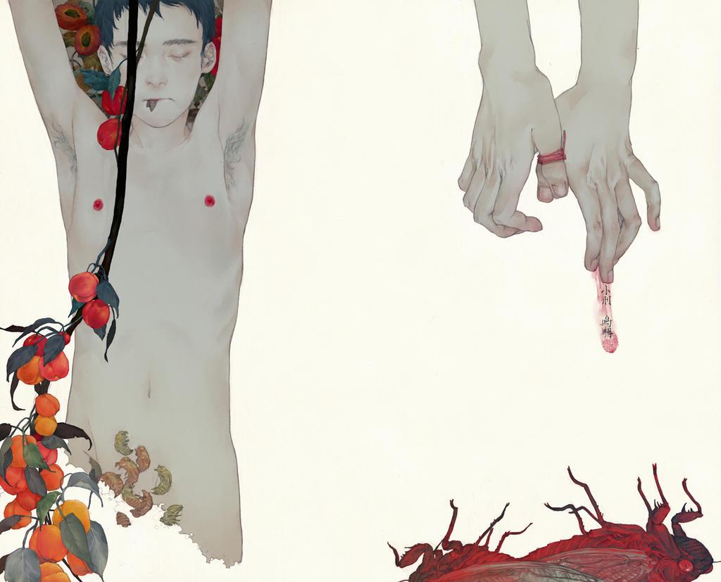 Minazuki by gunnmgally