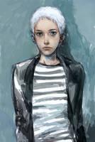 andro by gunnmgally