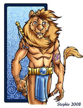 Lion 2008