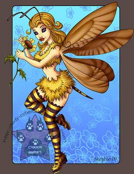 Bee Fairy Commission