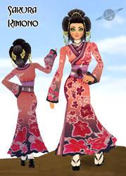 IMVU Kimonos by lady-cybercat