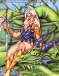 Dahlia and Dragon Auction