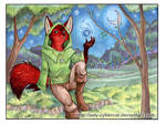 Foxlore Commission