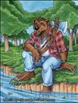 Anabessa's Bear Commission