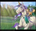 Meadow Unicorn