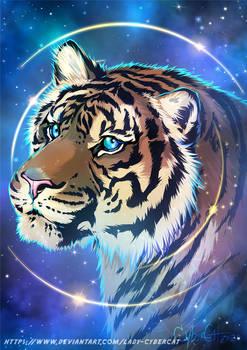 Celestrial Tiger