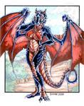 Comission Dragon