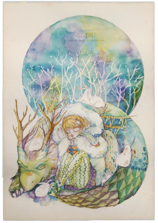 Tundra by Alconoxt