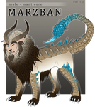 Marzban Reference 2017
