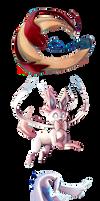 Artdex pokemons