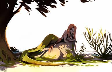 Silka by RubyFeather