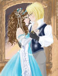 The Goblin King and His Queen