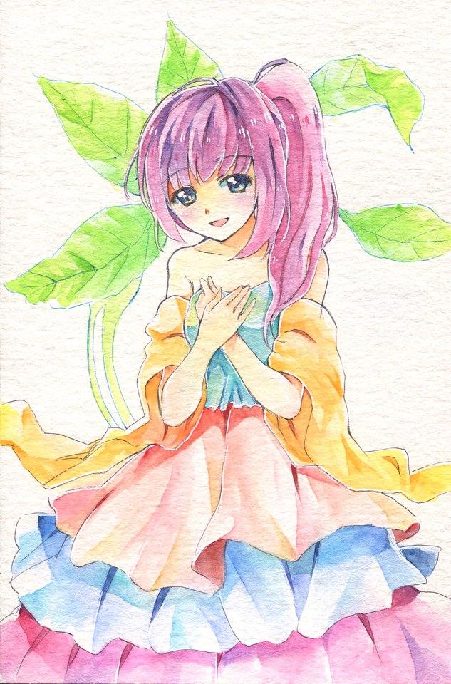 ~*~*~ by PastelCake