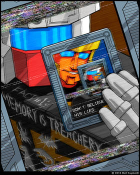 Rewind and Hubcap