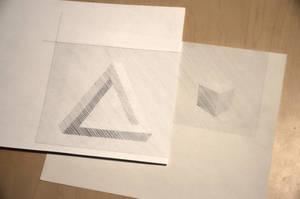 Pressure Drafting Illustration (Concept)