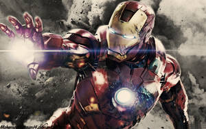 Iron Man by MohamedHassan14